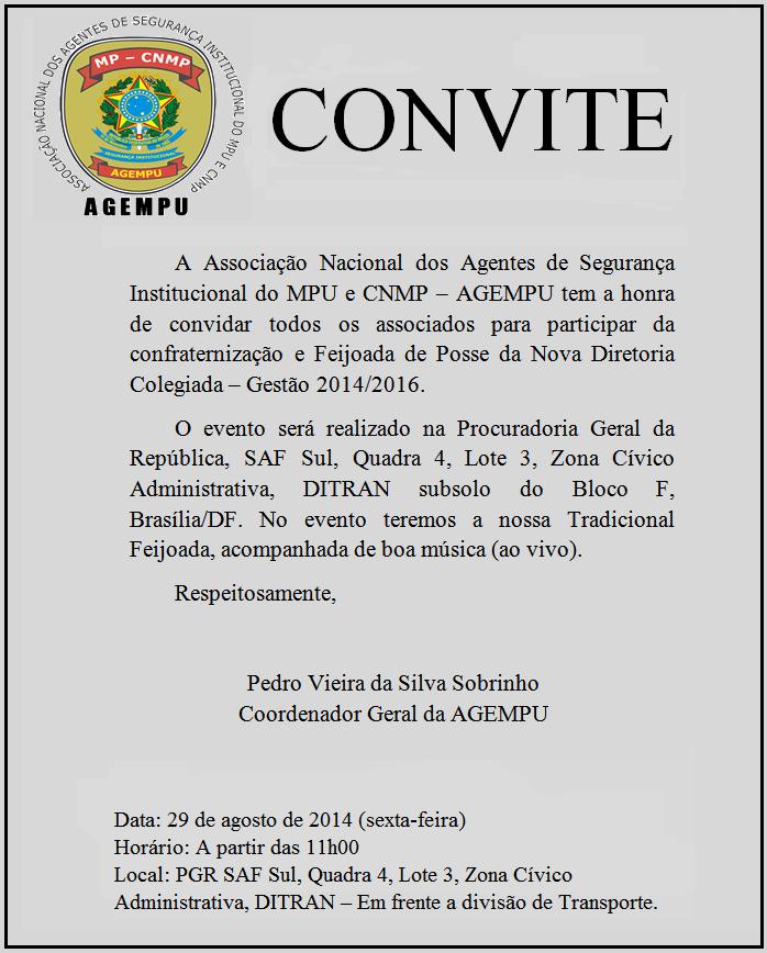base convite associados