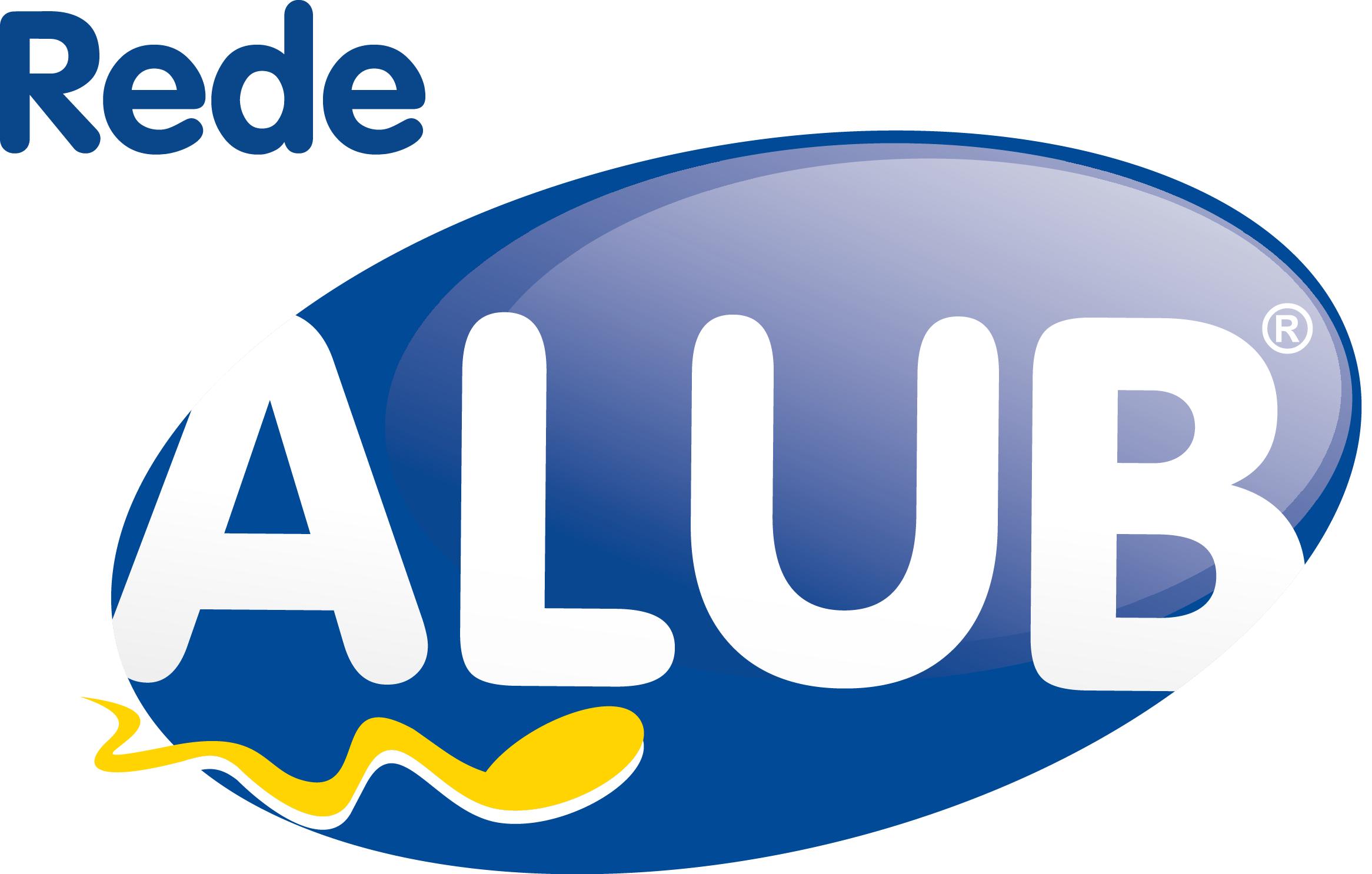 Logo_Rede ALUB