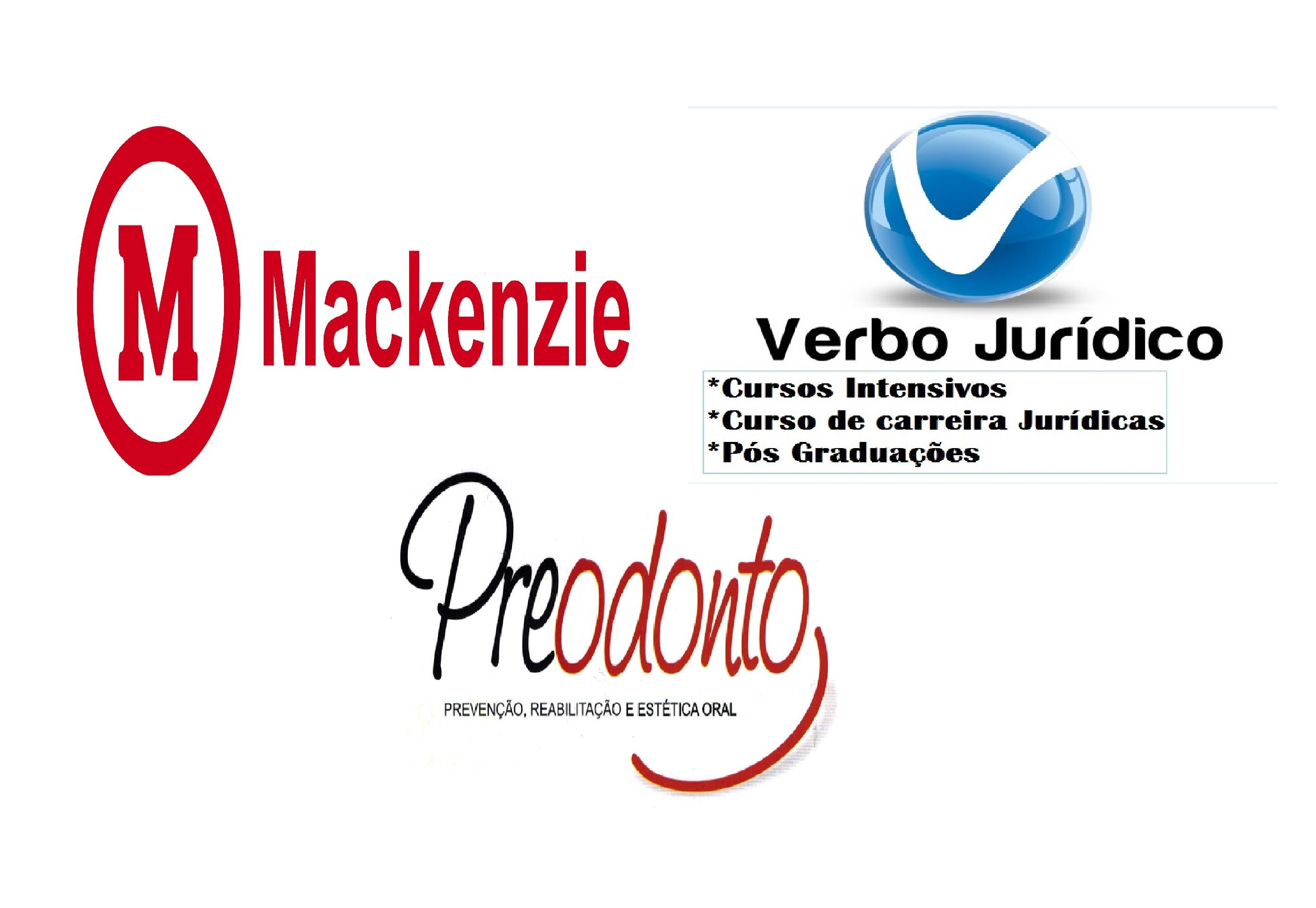 mackenzie, v.j e preodonto