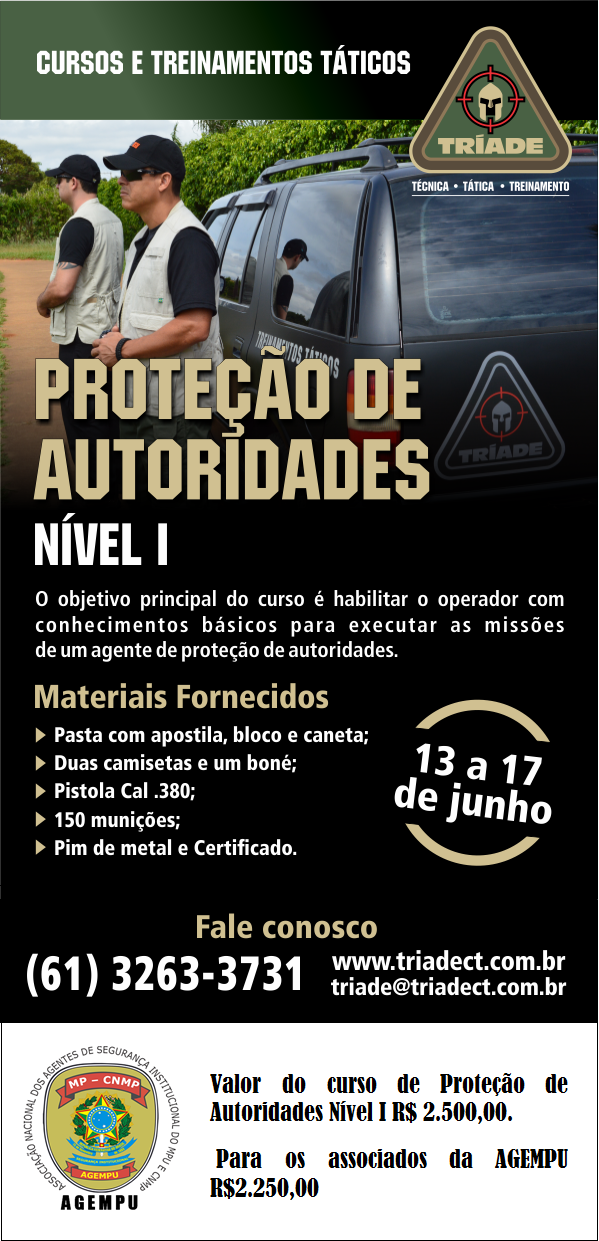 Alt Tríade Proteção Aut Nível I Junh 2015